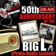 The Dave Cash Collection: 50th Anniversary of the Big L (Pirate Radio London), Vol. 7