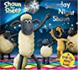Saturday Night Shaun: A Pop-up Party Adventure! (Shaun the Sheep)