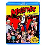 Mallrats [Blu-ray] [Import]