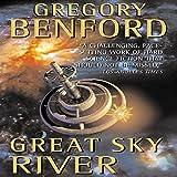 Great Sky River: Galactic Center, Book 3