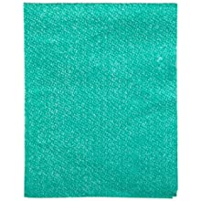 "Brawny Dine-A-Wipe 29419 Green 1/4 Fold Foodservice Busing Towel, 17"" Length x 13"" Width (Case of 6 Poly Packs, 40 per Pack)"