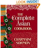 Complete Asian Cookbook