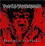Revelation Unorthodox by Devils Whorehouse