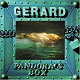 Pandora's Box by Musea Records France (2001-01-01)