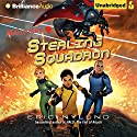 Sterling Squadron: The Resisters, Book 2 Audiobook by Eric Nylund Narrated by Peter Berkrot