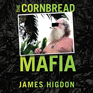 The Cornbread Mafia Audiobook