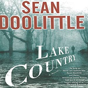 Lake Country Audiobook