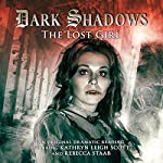 Dark Shadows - The Lost Girl | D. Lynn Smith