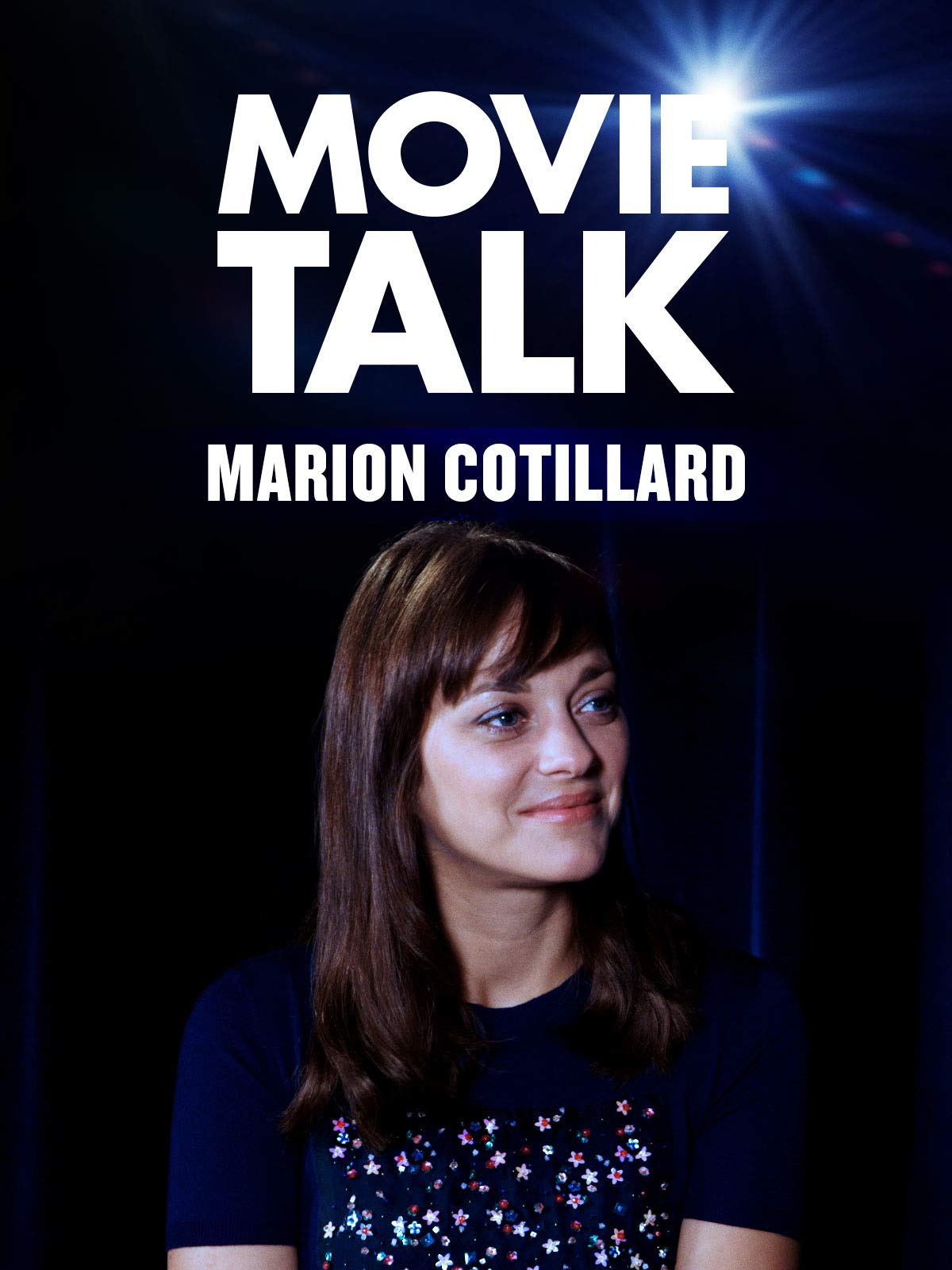 Marion Cotillard - Movie Talk on Amazon Prime Video UK