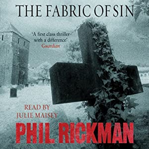 The Fabric of Sin | [Phil Rickman]
