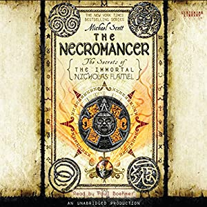 The Necromancer Hörbuch