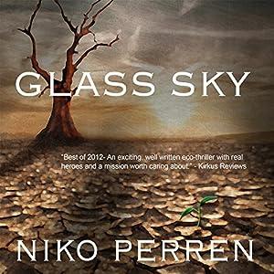 Glass Sky Audiobook