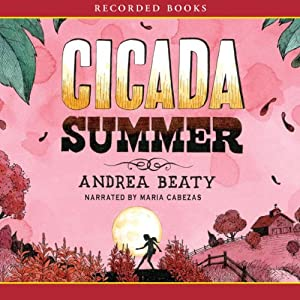 Cicada Summer Audiobook