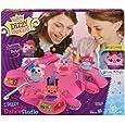 Fur Real - 388201860 - Poupée et Mini-poupée - Dizzy Dancers + Studio de Danse