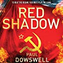 Red Shadow Audiobook by Paul Dowswell Narrated by Kevin T. Collins