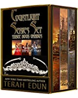 Courtlight Series Boxed Set (Books 1, 2, 3) (English Edition)