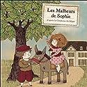 Les malheurs de Sophie Performance Auteur(s) :  La Comtesse de Ségur Narrateur(s) : Macha Méril