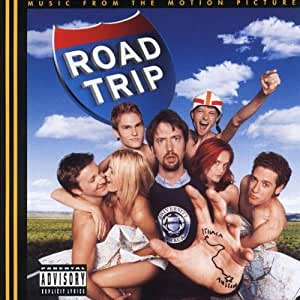 Road Trip: Music From The Motion Picture (2000 Film)