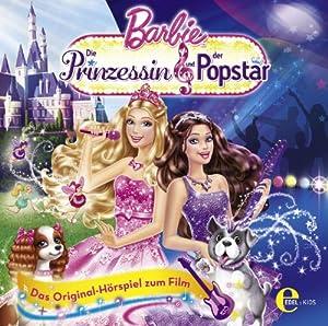 barbie prinzessin popstar