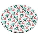 Kitchen Craft Cake Boards, Christmas Design, 23cm / 9 inch