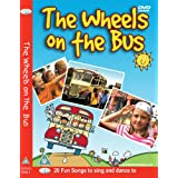 The Wheels on the Bus (20 Fun Kids Songs to sing and dance to) [DVD]by Michael Berry