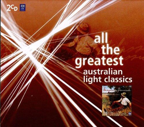 Ray Charles - Australian Light Classics - Zortam Music