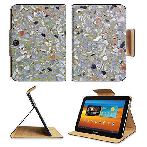 samsung-galaxy-tab-3-101-tablet-flip-case-terrazzo-background-image-of-terrazzo-floor-profile-photo-