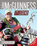 img - for John McGuinness: TT Legend (Road Racing Legends) book / textbook / text book