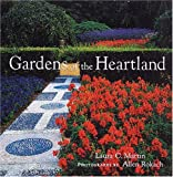 img - for Gardens of the Heartland book / textbook / text book