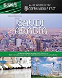 img - for Saudi Arabia (Major Nations of the Modern Middle East) book / textbook / text book