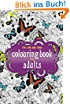 The One and Only Colouring Book for A...