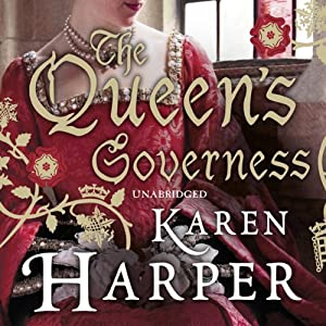 The Queen's Governess Audiobook
