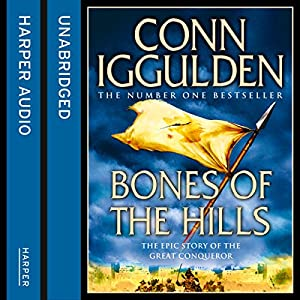 Bones of the Hills | [Conn Iggulden]