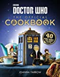 Doctor Who: The Official Cookbook: 40...
