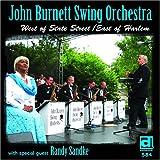 echange, troc John Burnett - West of State Street / East of Harlem