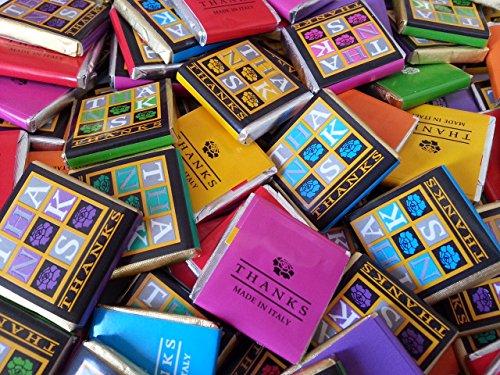 成城石井 ナポリタン チョコレート 大袋 400g (約80枚)