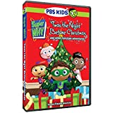 Super Why!: Twas the Night Before Christmas and Other Fairytale Adventures