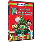 Super Why: Twas the Night Before Chri...