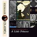 A Little Princess Hörbuch von Frances Hodgson Burnett Gesprochen von: Karen Savage