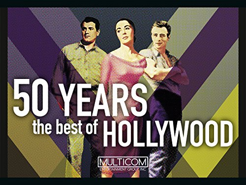 The Best Of Hollywood - Hosted by TAB Hunter