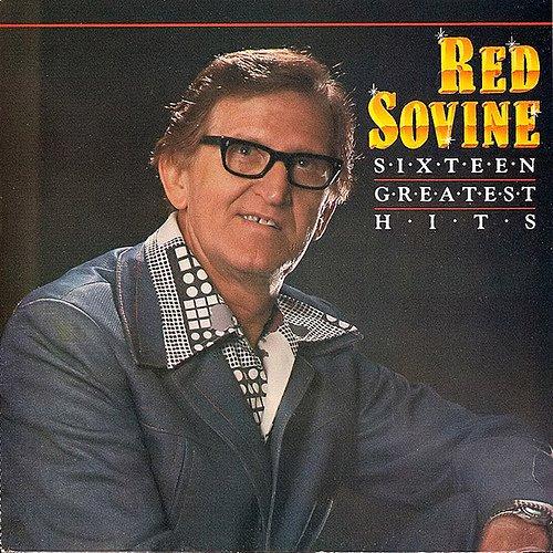 Red Sovine - Sixteen Greatest Hits - Zortam Music