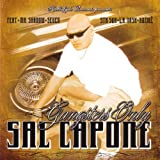 Sal Capone - Chicano Rap [Explicit]