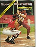 img - for Sports Illustrated: Women in Sports. Hit or Ms.? A Harvard Lampoon Parody 1974 book / textbook / text book