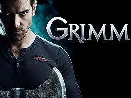Grimm - Staffel 3 OmU