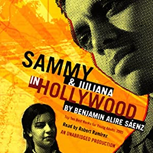 Sammy and Juliana in Hollywood Audiobook