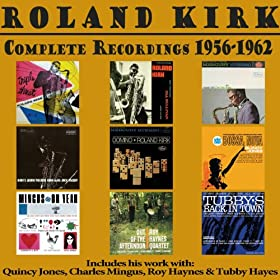Complete Recordings 1956-62