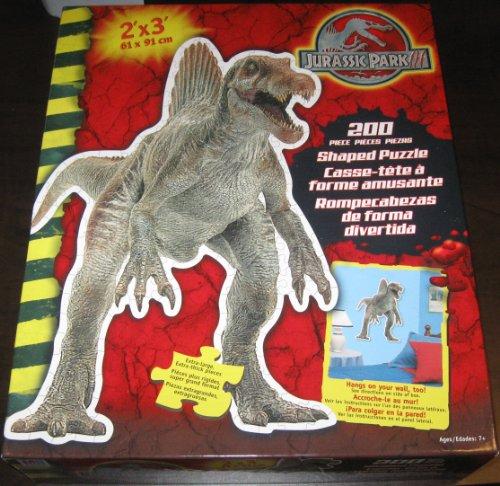 Jurassic Park Dinosaur Toys front-20911