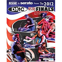 The 2012 DMC USA Finals
