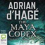 Maya Codex | Adrian d'Hagé