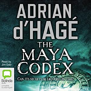Maya Codex Audiobook